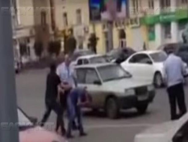 3 года колонии: вВоронеже осужден полицейский заизбиение 2-х водителей