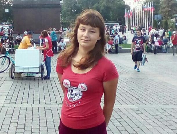 В Воронеже ищут 15-летнюю девочку, выдающую себя за взрослую
