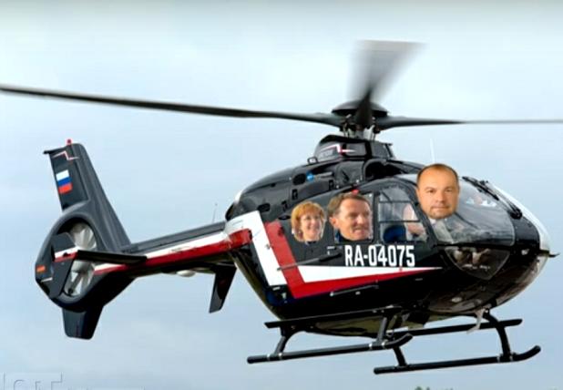 Железнодорожный районный суд Воронежа закончил дело по«вертолетному скандалу»