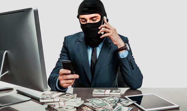 Мошенник разбогател на 195 тысяч после общения с пенсионеркой из Воронежа