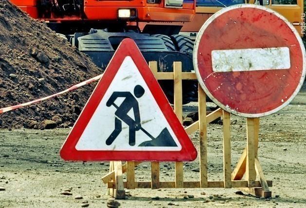 Натрассе «Курск-Воронеж» из-за аварийной ситуации перекрыли дорожную развязку (КАРТА)