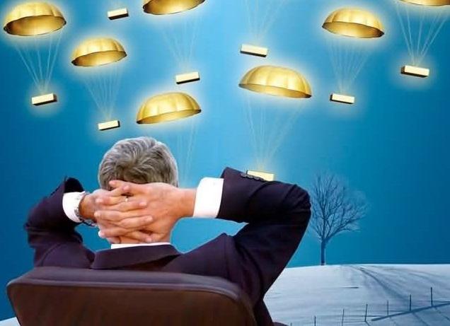 Кто придумал закон о «золотых пенсионных парашютах» и кто его принял в Воронеже
