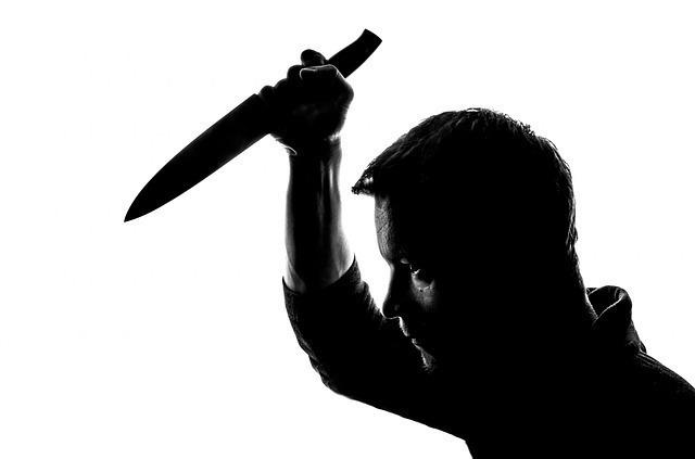 ВВоронежской области нетрезвый  мужчина зарезал собутыльника
