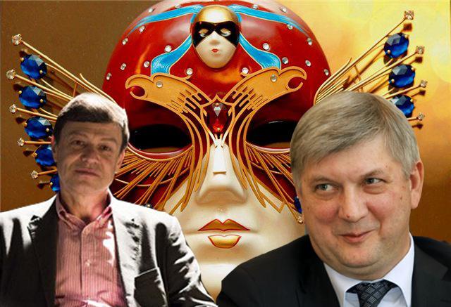 Конфликт вокруг «Золотой Маски» неожиданно помог воронежскому губернатору