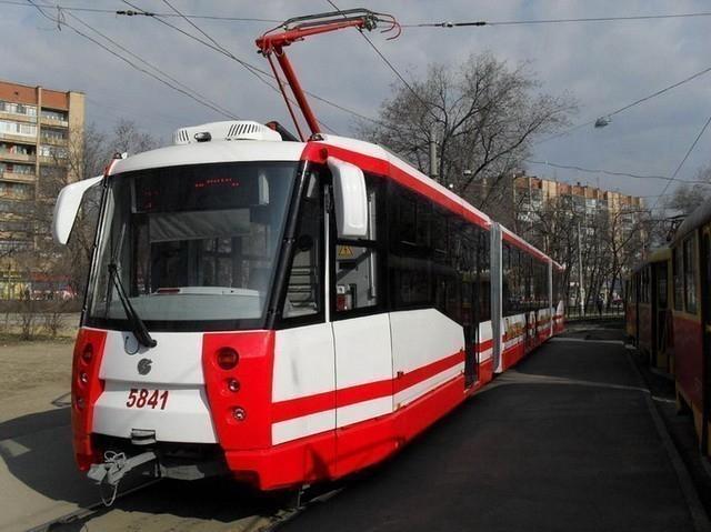 Активисты посоветовали запустить вВоронеже высокоскоростной трамвай