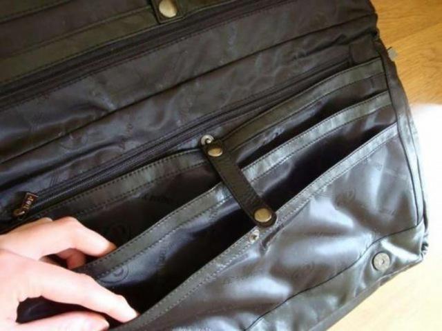 В воронежском кафе житель Новой Усмани утащил у посетителей две сумки
