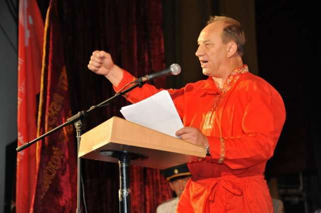 ЦИК Российской Федерации выразил сомнение председателю Избирательной комиссии Воронежской области