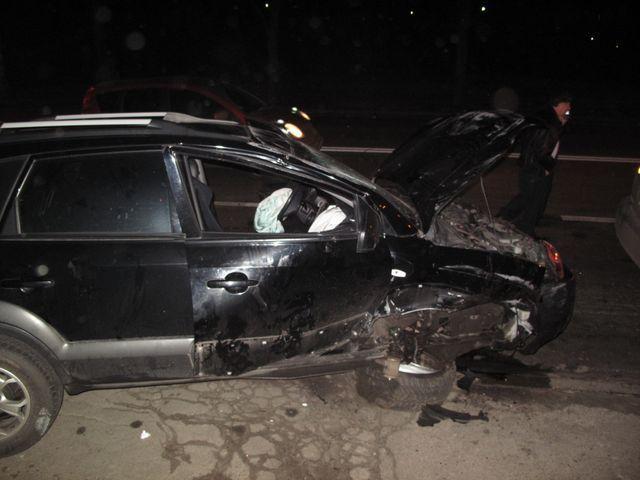 23-летняя автомобилистка из столицы погибла вДТП наворонежской трассе