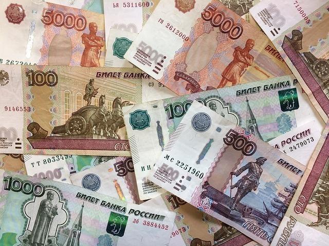 В Воронежской области ожидается рост зарплат