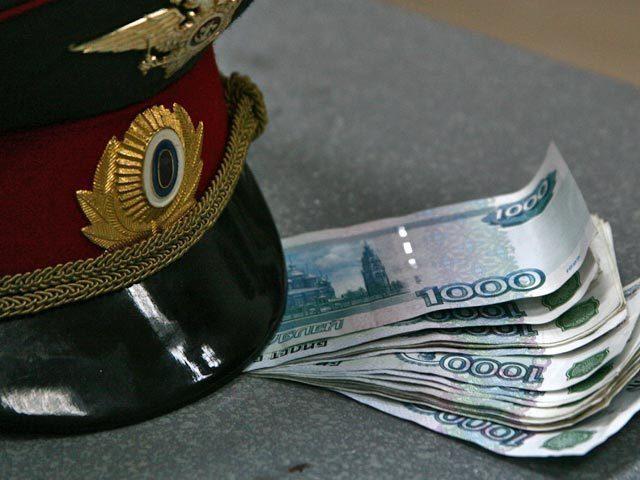 Рамонского автомобилиста задержали запредложение взятки начальнику ОГИБДД