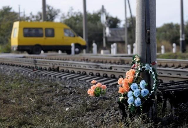 ВВоронежской области перелезавшего через цистерну школьника убило током