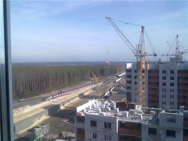 Проект ходыревского квартала высоток в Воронеже вынесли на слушания
