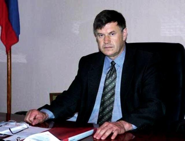 Иван Резник решил опять возглавить «сахарный» район Воронежской области
