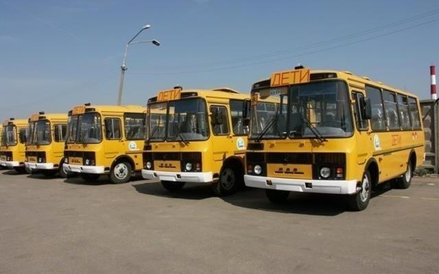 Поездки вворонежских школьных автобусах были небезопасными
