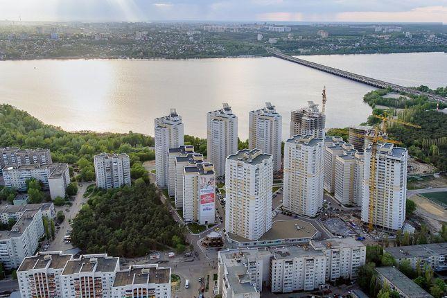В Воронеже одни из самых низких цен на квартиры в России
