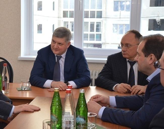 Воронежского вице-мэра поградостроительству Владимира Астанина лишили полномочий