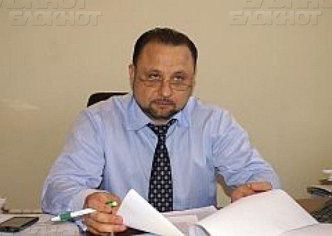 Виталий Шабалатов потеснил Геннадия Макина