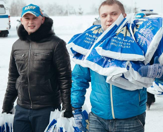 25-летний депутат стал куратором Воронежской области в высшем совете ЛДПР
