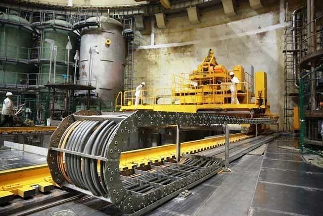 Последствия аварии на Нововоронежской АЭС непредсказуемы