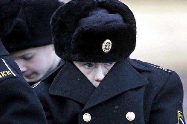 Сексуальный скандал в Михайловском кадетском корпусе в Воронеже бросил тень не только на Олега Мосолова (СКАНЫ, АУДИОЗАПИСЬ)