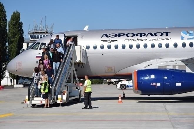 «Аэрофлот» запустил вечерний рейс «Воронеж-Москва»