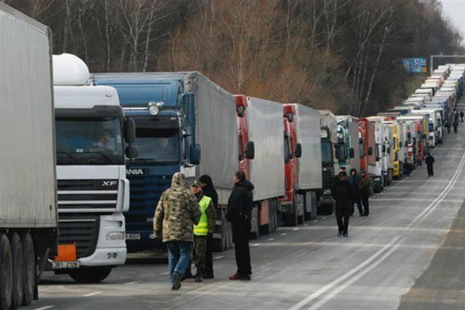 Аднем— отдохните: Фурам ограничат движение пофедеральным дорогам Воронежской области