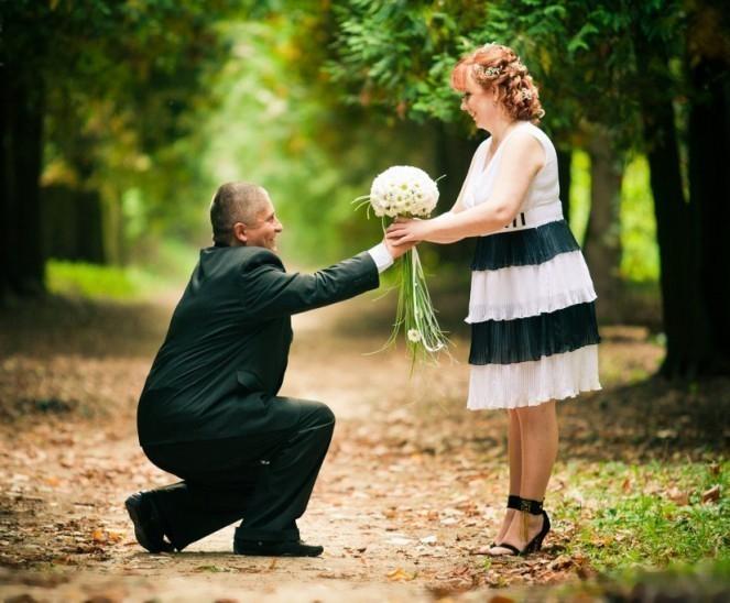 Годовщина свадьбы как проводят