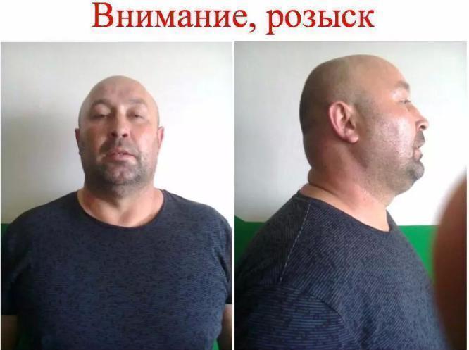 Милиция попросила воронежцев осодействии врозыске виновника ДТП вРоссоши