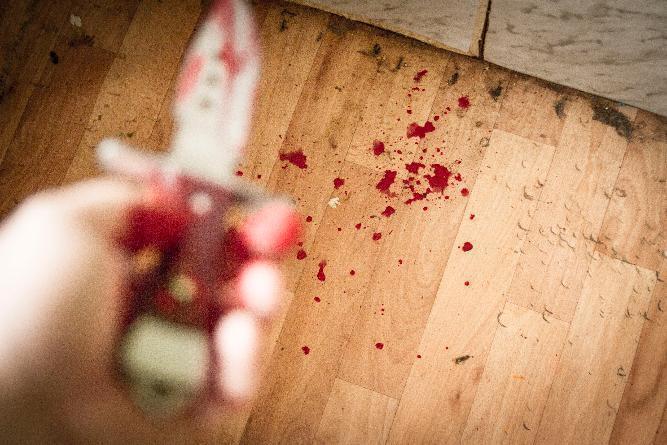 ВВоронеже был убит 54-летний мужчина