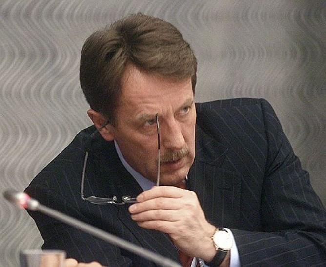 Воронежские партии недовольны решением Алексея Гордеева о поиске первого зама через Торгово-промышленную палату