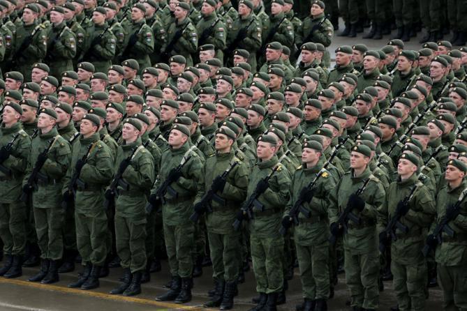 ИзВоронежской области вармию призовут неменее 2-х тыс. юношей