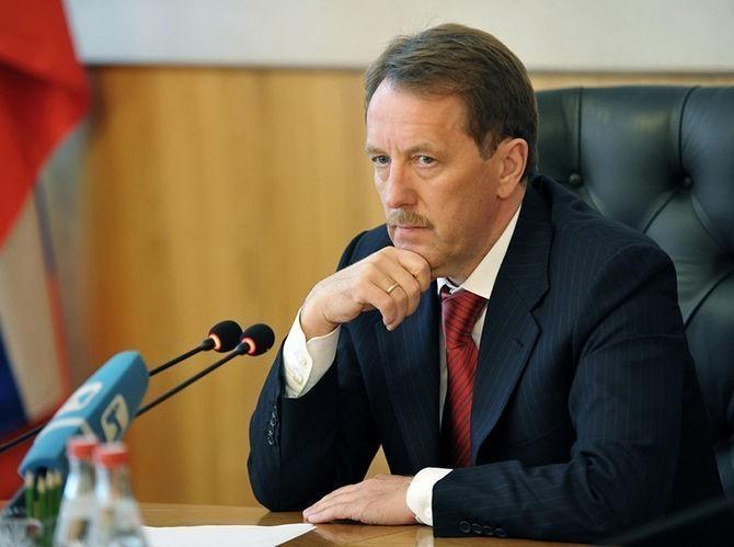 Воронежский губернатор анонсировал технологии, с которыми дороги прослужат больше 50 лет