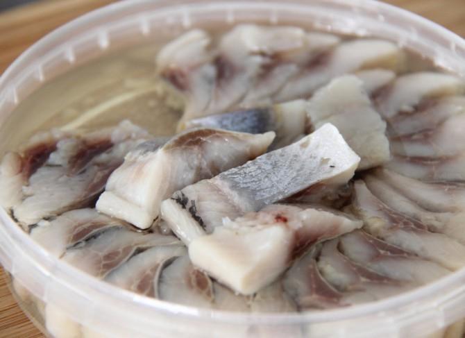 Воронежская рыба опасна для здоровья