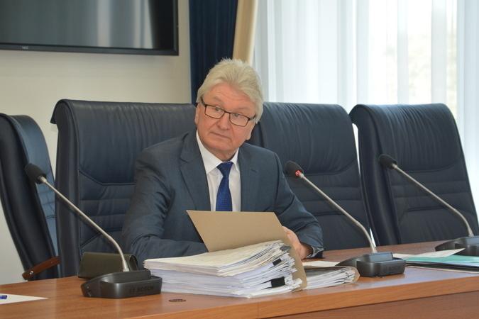 Как депутаты не нашли второго Почётного гражданина Воронежа