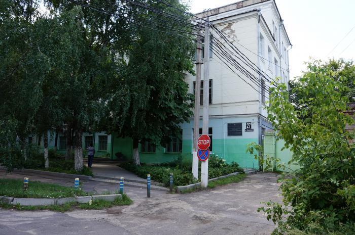 Воронежский университет экономики исоциального управления лишился национальной аккредитации потрём программам
