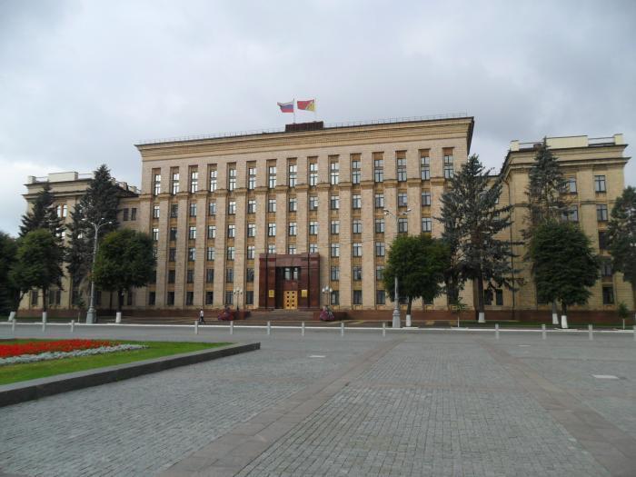 Воронежские власти выделят 2 млрд рублей на новые школы