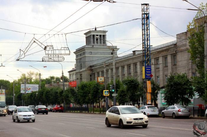 Активы разорившегося Воронежского экскаваторного завода не нашли покупателей