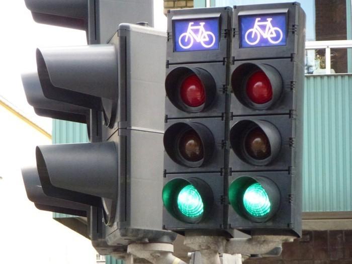 «Умных» светофоров вВоронеже будет в 4 раза больше