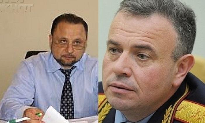 Кирилла Левита попросили возбудить уголовное дело в отношении Виталия Шабалатова