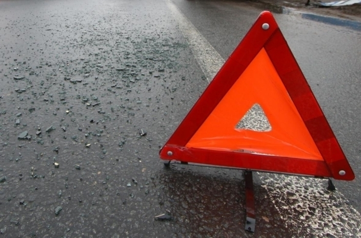 ВВоронежской области из-за ошибки водителя фуры умер 27-летний мужчина