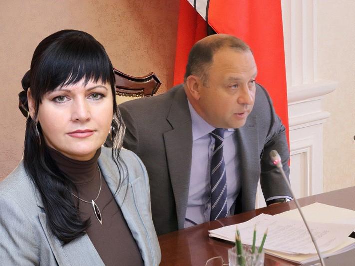 Шабалатов и Гончарова решили замотивировать воронежцев больше платить за содержание жилья