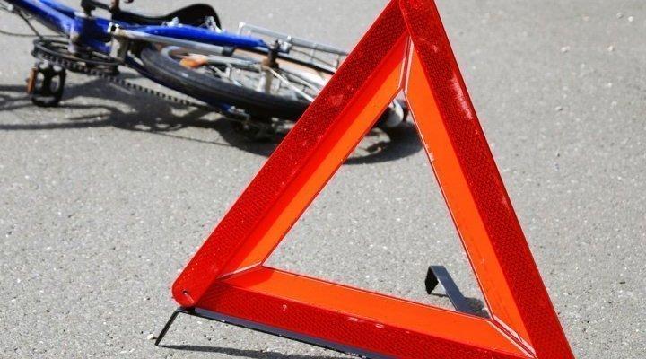 ВВоронеже наулице Беговой шофёр наиномарке сбил 10-летнего ребенка