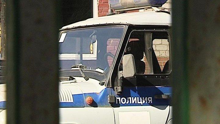 Под Воронежем мужчина обворовал дом в присутствии прокованного к постели инвалида
