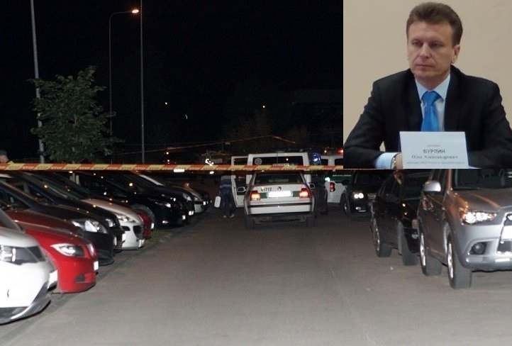 Экс-замглавы Воронежского управления ФСБ и бизнесмен допрошены в связи с нападением на офицера службы безопасности