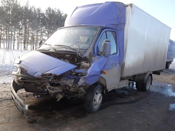 ВВоронежской области вДТП 1 человек умер и2 пострадали