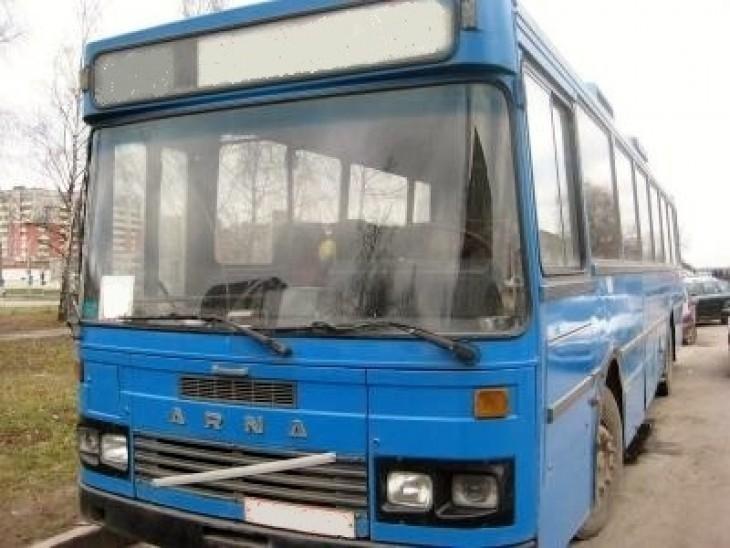 В Воронеже обновят автобусы и маршруты в четыре ближайших года