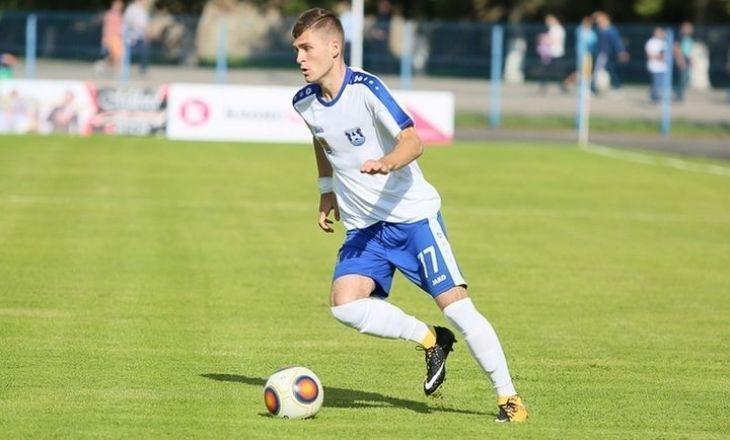 20-летний футболист из Воронежа заинтересовал «Зенит», «Спартак» и «Краснодар»