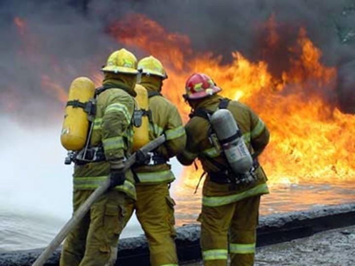 В Воронежской области силами добровольных пожарных команд спасены 8 человек