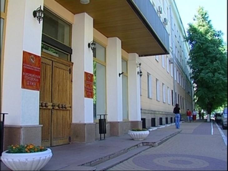 В Воронеже на следующей неделе выберут главу управы Центрального района
