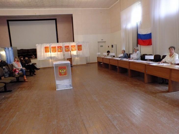 Сенсационные подробности обхода избирателей с урнами на дому в день выборов в Воронеже